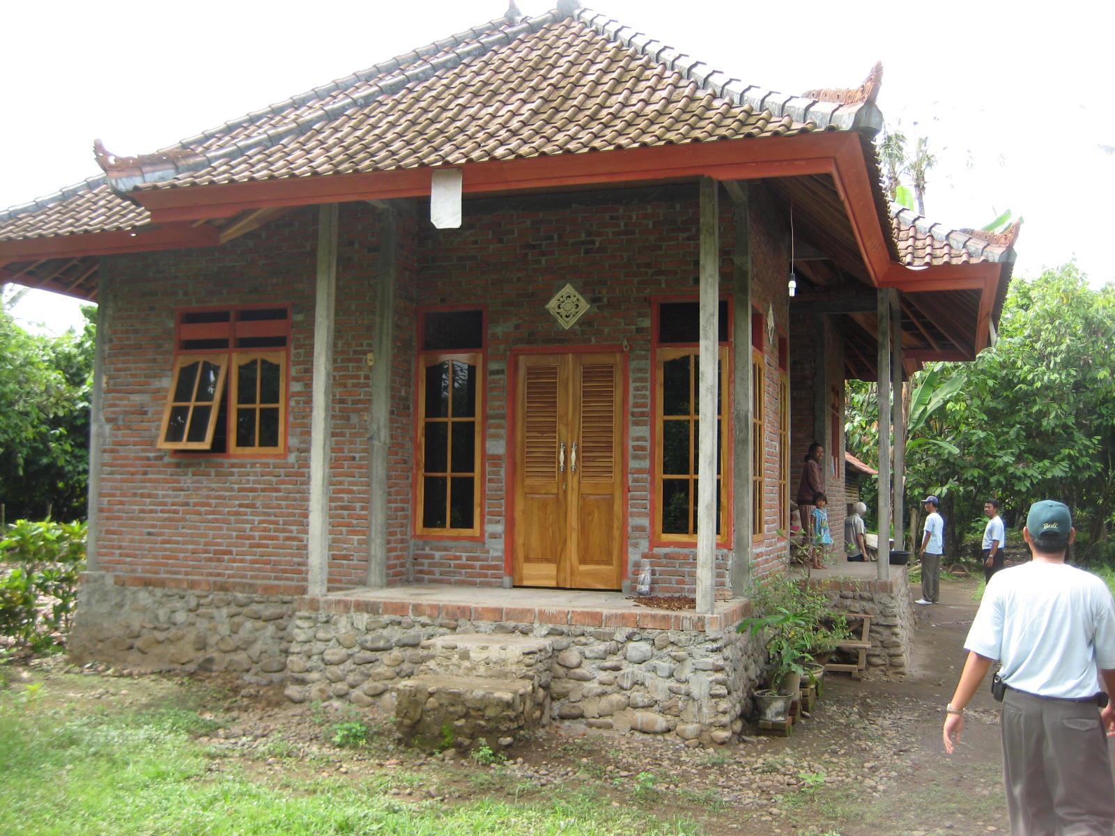 A core home