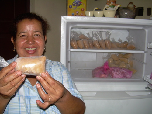 Purveyor of Nicaragua´s Best Ice Cream