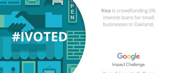 Kiva Blog Update
